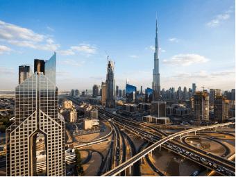 Torjoman Dubai, UAE Office