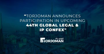 Torjoman GLOBAL LEGAL & IP CONFEX
