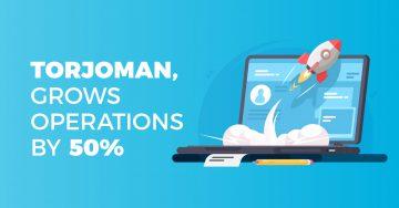 MENA Based Translation Company, Torjoman, Grows Operations by 50%