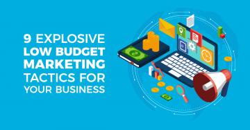 Low Budget Marketing Tactics by Torjoman Translation Services