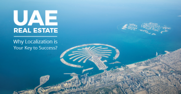 UAE REAL ESTATE TORJOMAN LOCALIZATION SERVICES