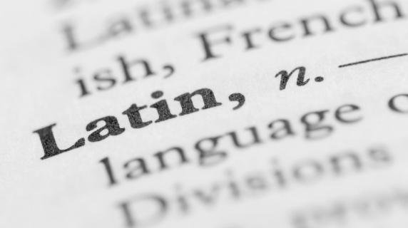 Latin Translation Services