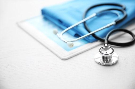 النسخ الطبي
