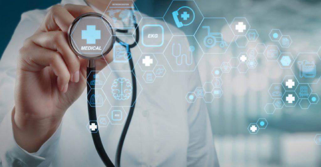 خدمات النسخ الطبي