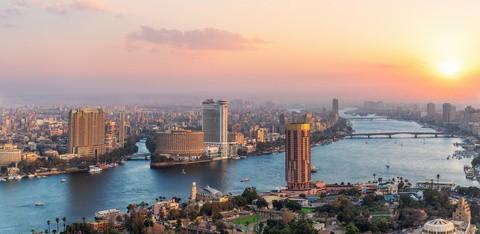 Cairo office