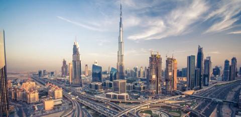 Dubai office