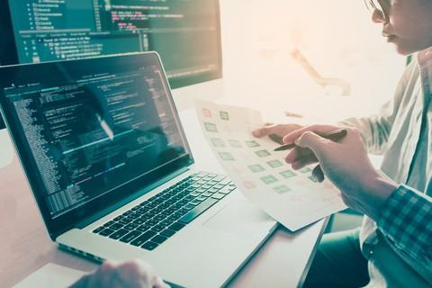 software development briefs