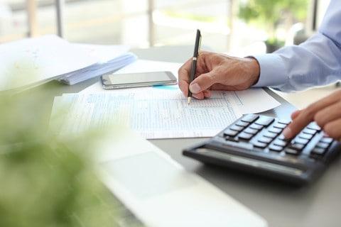 translation of tax documents