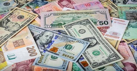 currencies 1