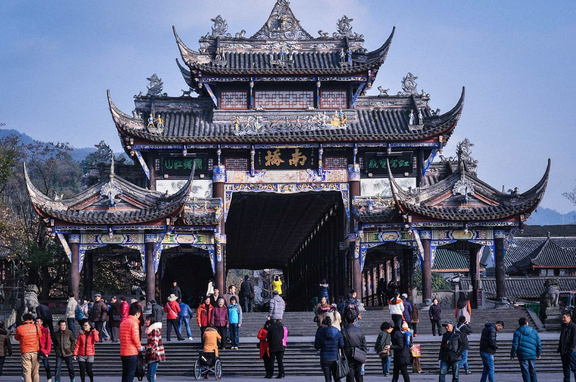 China tourism and travel translation services