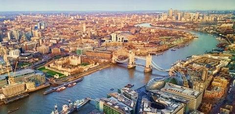 London office min
