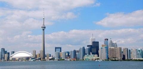 Toronto office min